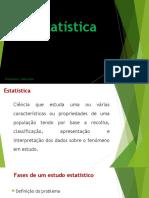 Estatística2