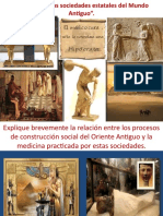 Sociedad y medicina.