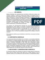 12123wdq Ficha descriptiva de audífono