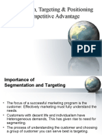 6. Segmentation, Targeting _ Positioning for Competitive Advantage.pptold