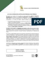 1605127-Acta Autorizacion Notificacion Personal Electronica Doña Juana 1