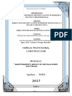 MODULO MANTTO  BASICI  INST. ELECT..doc
