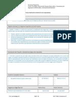 Ficha Inscripción Proyecto PYI-5V_1-2020 Alexander Cejudo