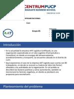 TAF-ética org-Grupo 05- MBA139.pptx