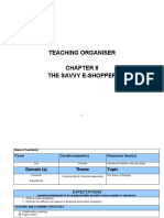 Chapter 8 _ the Savvy E-Shopper