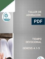 TALLER DE Adoración.pptx