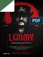 Lemmy A biografia definitiva by Mick Wall (z-lib.org).epub
