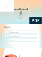 Identifikasi enzim kimia klinik