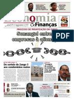 Economia & Finanças - Ed 598 - 21.02.20