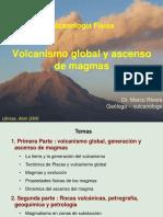 I-Ascenso de magmas