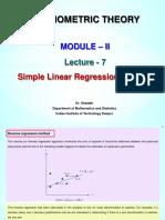 Lecture7-Module2-Econometrics