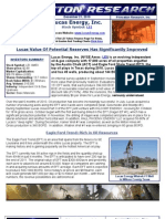 Oil investing free report
