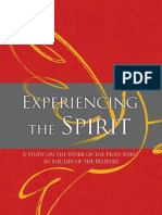Experiencing the Spirit Revised Edition