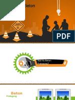 Aplikasi Beton Pratekan pada Konstruksi Jembatan (Bayu Aji).pptx