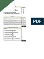 Novo Folha de Cálculo do Microsoft Excel