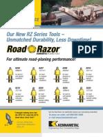 B07-16 RoadRazor Mailer 050608