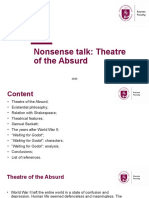 Theatre of the absurd.pptx