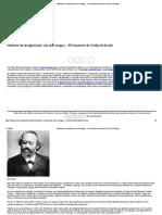 Historia de un ignorante, ma non troppo… El Concierto de Violín de Bruch _ El Cedazo