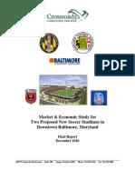 soccer academy business plan pdf