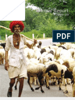 2008-2009 Annual Report India Rural Development