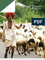 2008-2009 Annual Report India Rural Development