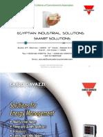 CarloGavazzi EnergyManagementSolutions