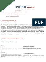 NPCS list of Project Reports.pdf