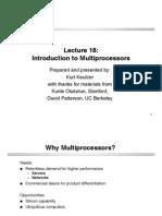 Multi Processing