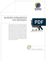 Business Intelligence in Retail