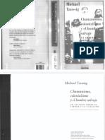 taussig - chamanismo, colonialismo y el hombre salvaje.pdf
