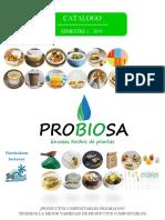 PROBIOSA Catalogo S1 2019.pdf
