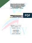 Programa Bio y Sociodiversidad