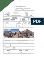 MPI Report 009 Sub Structure B668
