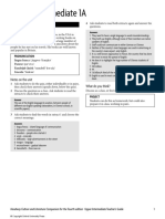 CULTURE AND LITERATURE COMPANION Upper Intermediate teacher's book