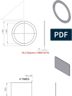 OELT Load Test Bench Missing components 20200408