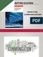 Chapter 11 Communication V2