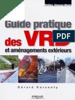 Guide Pratique des VRD et Aménagements Extérieurs.pdf