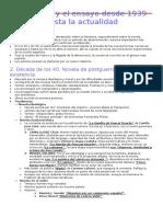 La novela y el ensayo desde 1939 hasta la actualidad.docx