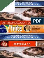 10 - antropologia basico - revisão