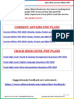 Current Affairs March 11 2020 PDF by AffairsCloud.pdf