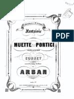 IMSLP312224-PMLP504255-Arban - Fantaisie Sur La Muette de Portici - CrtPf Bdh
