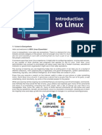 NDG Linux Essentials - Module 1 - Introduction to Linux.pdf