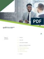 Transactional NPS