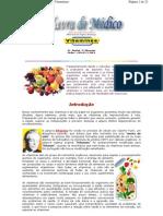 Biologia - Vitaminas I