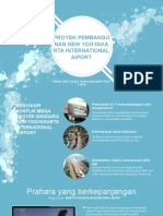 PPT new bandara international airport