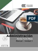 Producto Académico N1 2019_10 Entrega
