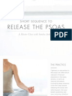 Release the Psoas eBook Revised