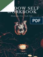 Shadow Self Workbook