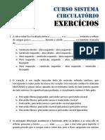 Exercícios-Circulatório