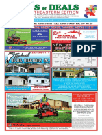 Steals & Deals Southeastern Edition 4-30-20